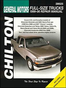 best auto repair manual 2000 gmc yukon regenerative braking silverado sierra tahoe suburban yukon repair manual 1999 2006