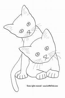 color by number cat coloring pages 18089 animals letmecolor