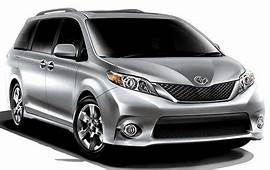 2018 Toyota Sienna Review And Price  Cars 2019 2020