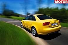 2006 audi s4 review classic motor