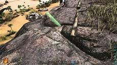 Ark Survival Evolved Zaun Fence Foundation Gameplay