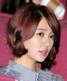 japanese and asian short hairstyles for girls and women