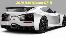 2019 nissan skyline 2019 nissan r36 gtr 5 facts that we so far