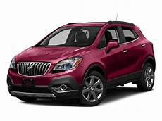 Buick Encore Models by New 2016 Buick Encore Prices Nadaguides