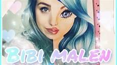 topmodel popstar ausmalbilder topmodel malbuch how to draw bibisbeautypalace bibi