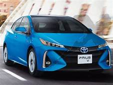 2018 Toyota Prius V Redesign  2019 New Hybrid Cars