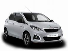 New Peugeot 108 Cars For Sale Arnold Clark