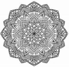 mandalas colouring pages 17853 mandala to in pdf 1 m alas coloring pages