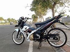 Modifikasi Motor Satria Fu Terbaru by Foto Modifikasi Satria Fu 2015 Terbaru Terkeren