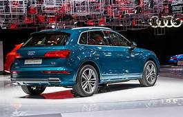 2019 Audi Q5 Redesign And Specs  / 2020 Cars Coming Out