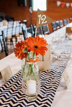 gerber centerpieces with images
