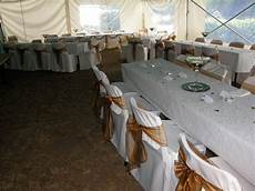 all angles chair covers and venue dressing marquee