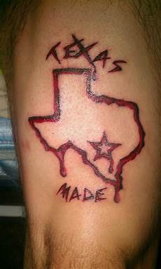 texas tattoo images designs