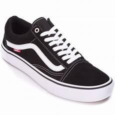 vans and more vans skool pro shoes