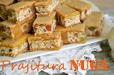 budinca de vanilie jamila prajitura nuga retete culinare by teo s kitchen
