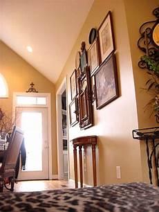 a salon wall living room colors