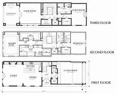 3 story floor plans dallas townhouse floor plans for sale apartments in 2019