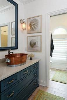 bathroom vanity color ideas be inspired to paint your bathroom vanity a non neutral color addicted 2 decorating 174