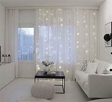 25 cozy string lights ideas for living rooms digsdigs