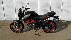 moto 125 cm3 ksr grs black edition