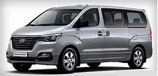Hyundai Starex 2020 by Hyundai Grand Starex Gl Specifications And Features