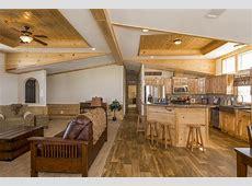 Pine Mountain Cabin 901   Texas Built Mobile Homes