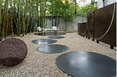 tipi di ghiaia ghiaia per giardino 25 idee per realizzare spazi esterni