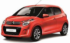 Citroen C1 5dr 1 2 Puretech 82 Feel Contract Hire And Leasing