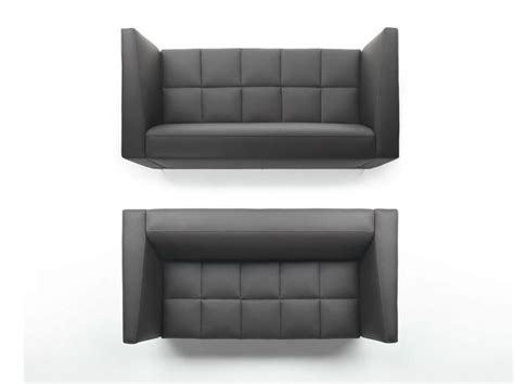 Upholstered Leather Sofa Madison Xl Madison Xl Collection