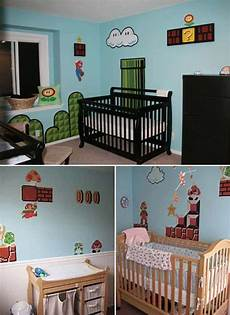 22 simply splendid decor baby nursery ideas to consider