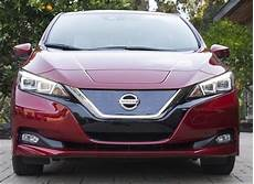 Nissan Leaf 60 Kwh - nissan leaf la batterie 60 kwh co 251 4 800 euros de plus