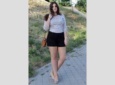 17 Elegant Plus Size Work Wear Outfits Combination Ideas