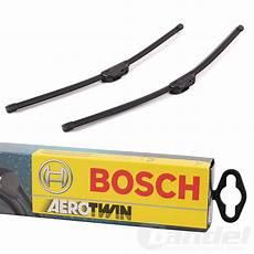 bosch aerotwin scheibenwischer set vorne a977s 650 425mm