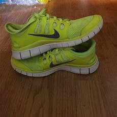 67 nike shoes nike free 5 0 neon green pink and
