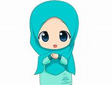 Terbaru 30 Gambar Stiker Kartun Islami 2019 Gambar Kartun