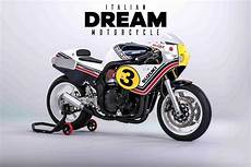 Whc Speed Garage by Racing Caf 232 Suzuki Bandit 1200 Quot Lucky Legend Quot By Idm