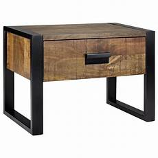 Funky Bedside Tables