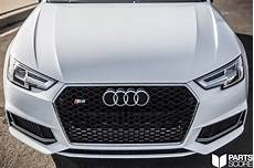 b9 s4 rs style front grill upgrade parts score