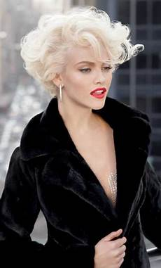 short curly s hairstyles short hairstyles 2017