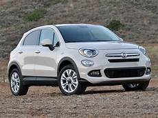 2016 Fiat 500x Overview Cargurus