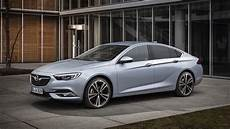 Ncap Gives 5 To The 2017 Opel Insignia