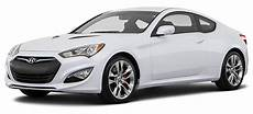 hyundai genesis coupe 2016 hyundai genesis coupe reviews images