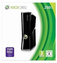 microsoft xbox 360 e 250gb console buy new microsoft xbox 360 slim console 250gb kinect ready