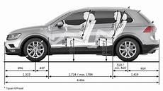 Vw Tiguan Technische Daten - тест драйв нового volkswagen tiguan 2 0 tsi колеса ру