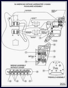 fender jaguar wiring diagram for 1963 fender 1962 jazzmaster wiring diagram and specs