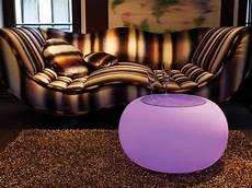 indoor led tisch beleuchtet lichtobjekt moree