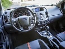 Ford Ranger Fahrbericht Autoguru At