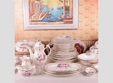 Popular Pink Dinnerware Set Buy Cheap Pink Dinnerware Set
