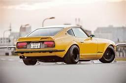 121 Best Datsun 240 260 280Z Images On Pinterest