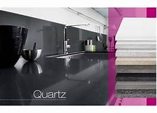plan de travail cuisine quartz 50903 plan de travail quartz sur mesure cuisine